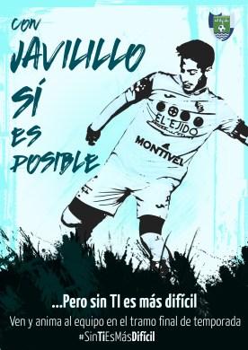 Con-Javilillo-si-es-Posible