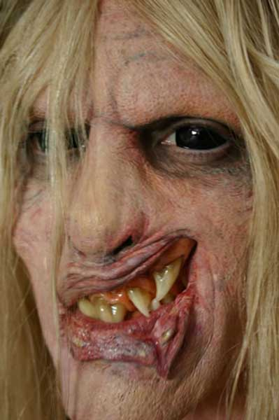 Jenifer  Masters of Horror  2005