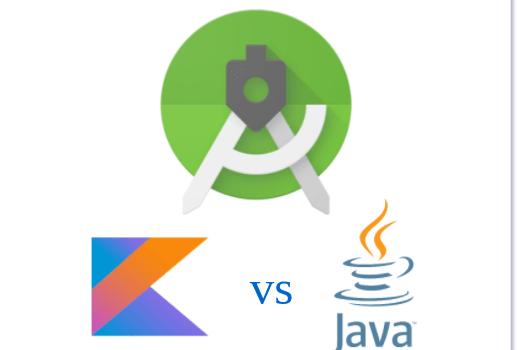 Kotlin vs Java, principales diferencias de los lenguajes oficiales de Android