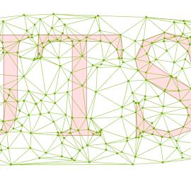 Geoespacial empieza con geometría