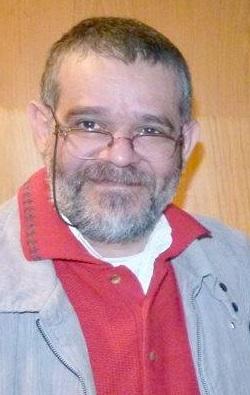 Ely Vidal
