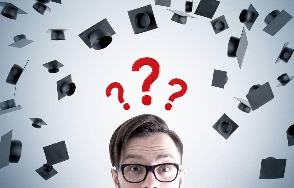 É melhor investir em um diploma de MBA ou mestrado?