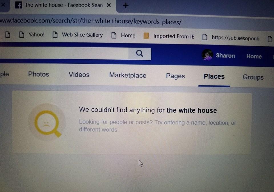 Facebook Processado por Esquema Anticompetitivo