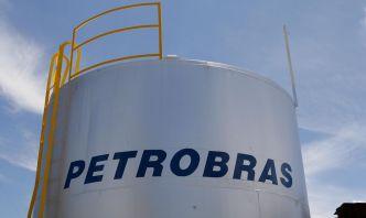 Petrobras gás natural
