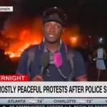 CNN Não é Imprensa, é Exército Contra o Povo.