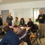 Le CLUB ENTREPRENDRE invité de la MLI DR11