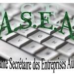 A.S.E.A Assistante secrétaire des entreprises audoises