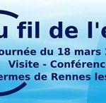 Au fil de l'eau… à Rennes-les-Bains