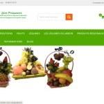 GIRO Primeurs : fruits et légumes à Limoux