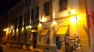 Hôtel Moderne et Pigeon à Limoux