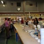 17 Juin 2014 Visite de la Société ADEIMA : Les stores REFLEX'SOL