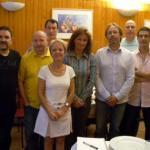 Le club limouxin entreprendre tient salon à Couiza