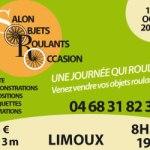 SORO : Salon des Objets Roulants d'Occasion