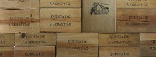 caixas madeira