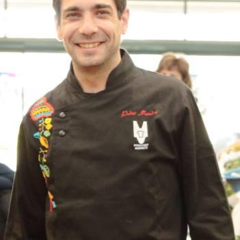 Chef Pedro Mendes