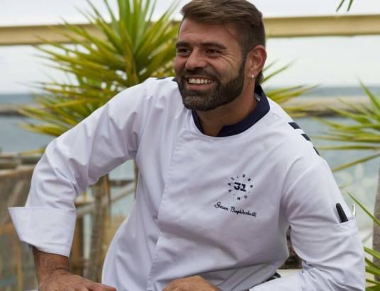Chefe Guram Baghdoshvili