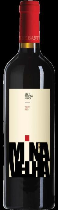 Mina Velha Selection Tinto 2011