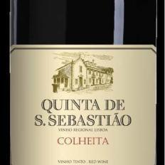 Quinta de S. Sebastião Tinto Colheita 2011