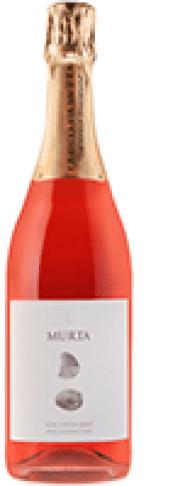 Murta Rosé Extra Bruto 2012