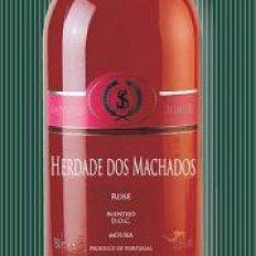 Herdade dos Machados Rosé