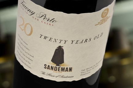 Sandeman 20 Years Old Tawny Porto_Stylish
