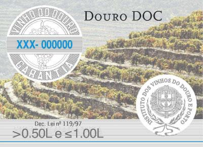 DOC DOURO