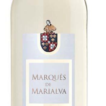 Marquês de Marialva Colheita Seleccionada Branco 2013