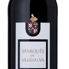 Marquês de Marialva Colheita Seleccionada Tinto 2009