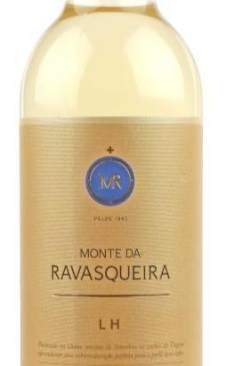 Monte da Ravasqueira Late Harvest 2013
