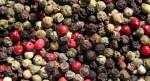 Pimenta Odor e sabor a especiarias, muito agradáveis, que apresentam alguns vinhos tintos de grande qualidade.