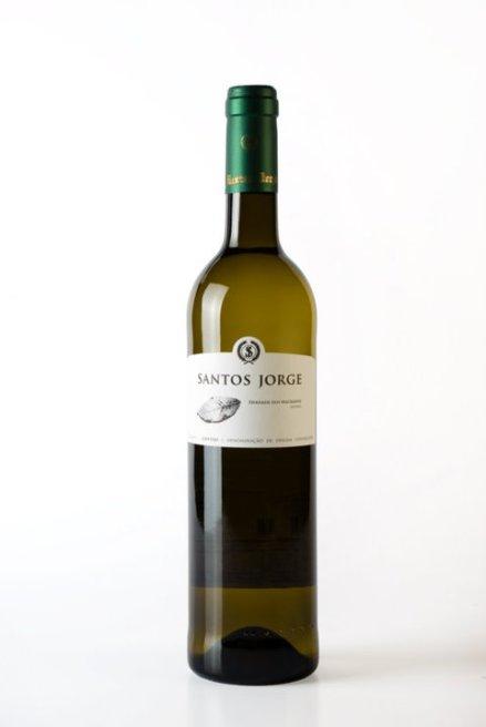 Santos Jorge Vinho Branco
