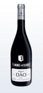 TORRE DE FERRO Tinto Dão DOC Reserva 2011