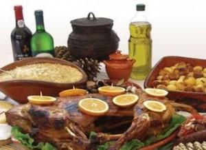 Gastronomia-Douro