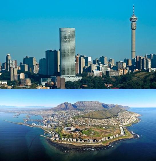 """""""Vamos estar em 2 cidades na África do Sul, Joanesburgo e Cape Town. Só em Joanesburgo vamos contactar com mais de 25 importadores, pelo que as nossas perspetivas para 2015 são positivas. Estimamos que, no final do próximo ano, já tenhamos cerca de 7 produtores a operar neste mercado"""", afirma Vasco d'Avillez, presidente da CVR Lisboa."""