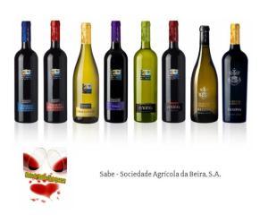 SABE - Sociedade Agrícola da Beira, S.A. Endereço: Rua Dona Maria do Rosário Tavares Proença 16, 6200 Tortosendo Telemóvel:275 951 217