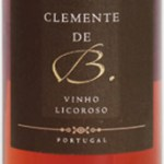 CLEMENTE DE B - VINHO LICOROSO r