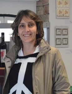 Enóloga, Engª Alexandra Mendes