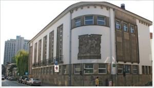 Escola de Hotelaria e Turismo do Porto