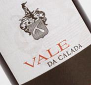VALE DA CALADA TINTO 2011 r