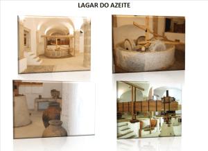 LAGAR DO AZEITE