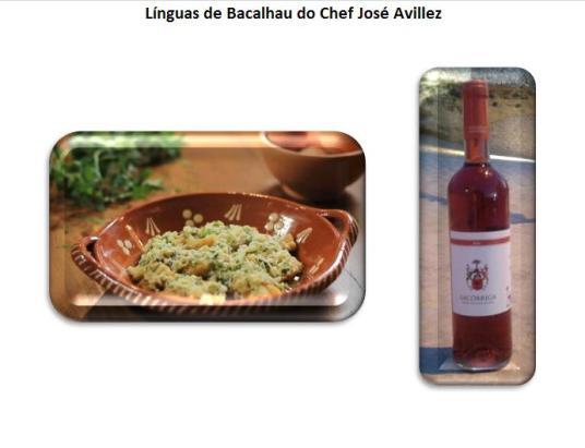 Línguas de Bacalhau