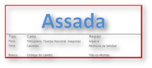 CB ASSADA