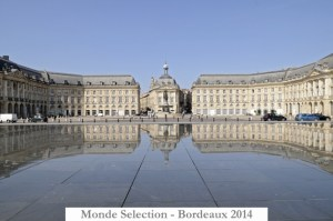 Monde Selection - Bordeaux 2014 - 2