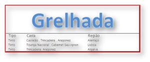 p CV GRELHADA