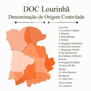 Região DOC Lourinhã (ACL) Clique para ampliar