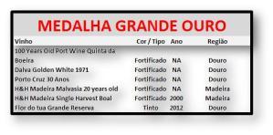 MEDALHA GRANDE OURO