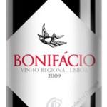BONIFÁCIO 2009 - TINTO