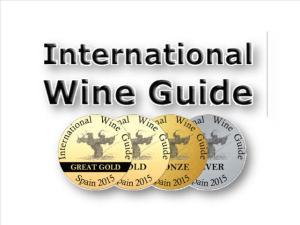 LOGO International Wine Guide 2015