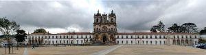 Mosteiro de Alcobaça5