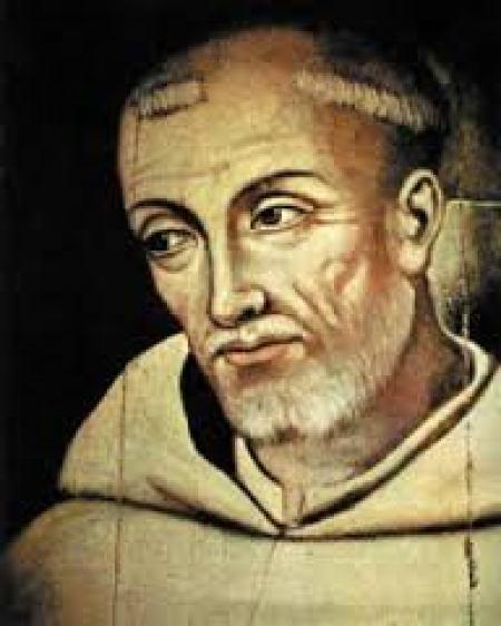 São Bernardo de Clairvaux